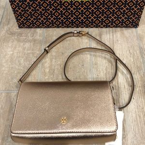 Tory Burch Emerson Combo Crossbody